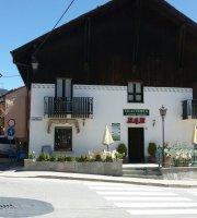 Bar Genzianella Di Saltetto Bianca