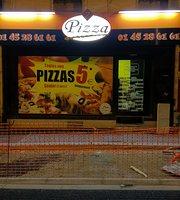 7 pizza