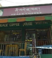 Peace Coffee House