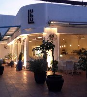 Lubu Restaurant