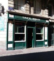Cafe Brun