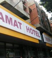 Hotel Kamat
