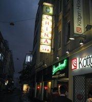 China Restaurant Tchang