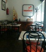 Raconet Bar