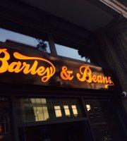 Barley and Beans