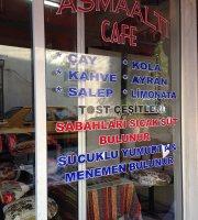 Asmaaltı cafe