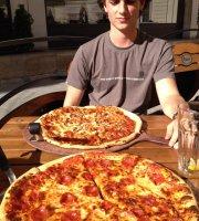 Pizza Hut Zamek