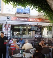 Cafeteria Churreria Triana
