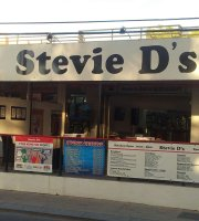 Stevie D's sports bar & restaurant