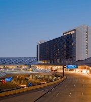 DFW機場君悅酒店