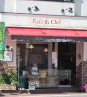 Cafe De Chef