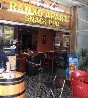 Ranxo apart snack pub