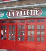 La villette pub brasserie