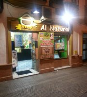 Pizzeria Al Natural Alfalfa