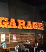 Hi Hat Lounge & Garage