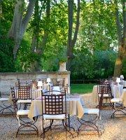 La Table de Roussan