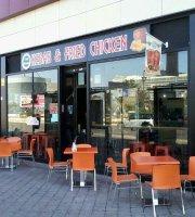 Chiki Kebab