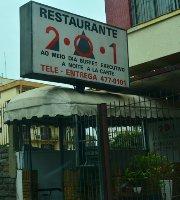 Restaurante 2.0.1 .