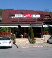 Restaurant Marko