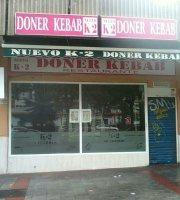 K2 - Doner Kebab