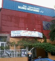 Salones Botafumeiro