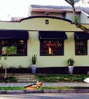 Restaurante Beldroega