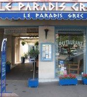 Le Paradis Grec