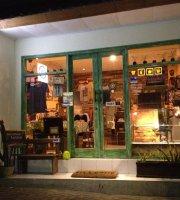 Bali Selectshop & Cafe ⑧