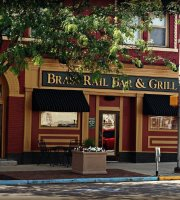 The Brass Rail Bar and Grill