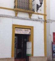 Santa Maria Bar Ronda