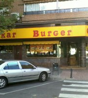 Oskar Burger