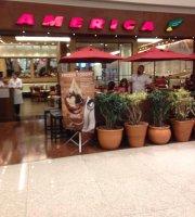 Restaurante America