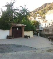 Terraza El Molino