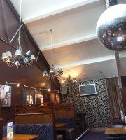 Yates Blackpool