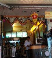 Amruta Veg Restaurant