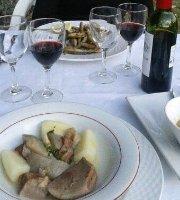 Restaurant de la Marine Terrasse