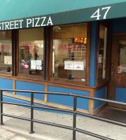 Main Street Pizza of Tarrytown