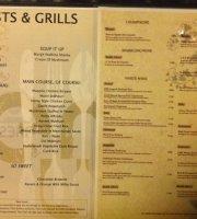 Roast & Grills