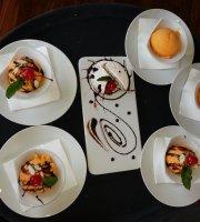 Misky Misky Cocina Peruana Peruvian Restaurant
