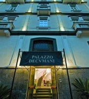Hotel Palazzo Decumani