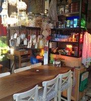 Cafe Cakehouse