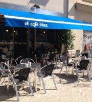 El Cafe Blau