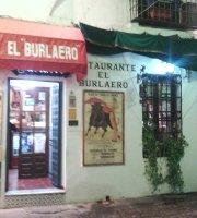 El Burlaero