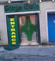 The Gorge Cafe