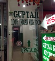 Guptaji Ki Kitchen