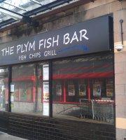 The Plym Fish Bar