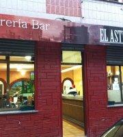 Sidreria Bar El Astilleru