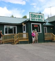 Snows Bar and Grill