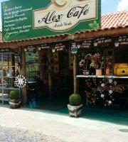 Alex Cafe