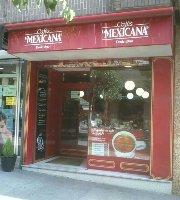 Cafes la Mexicana